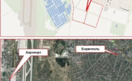 Продажа участка в Глыбоком Бориспольский район